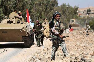 節節敗退 IS迅速失去伊拉克最後重鎮