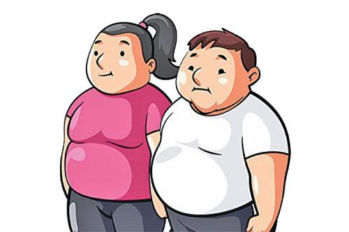 研究:每天量體重體重會減少