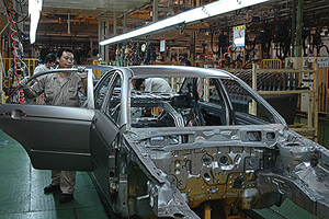 蘇鹽城經濟大受反薩德影響