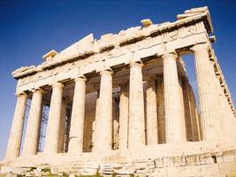 雅典衛城的建築(二)