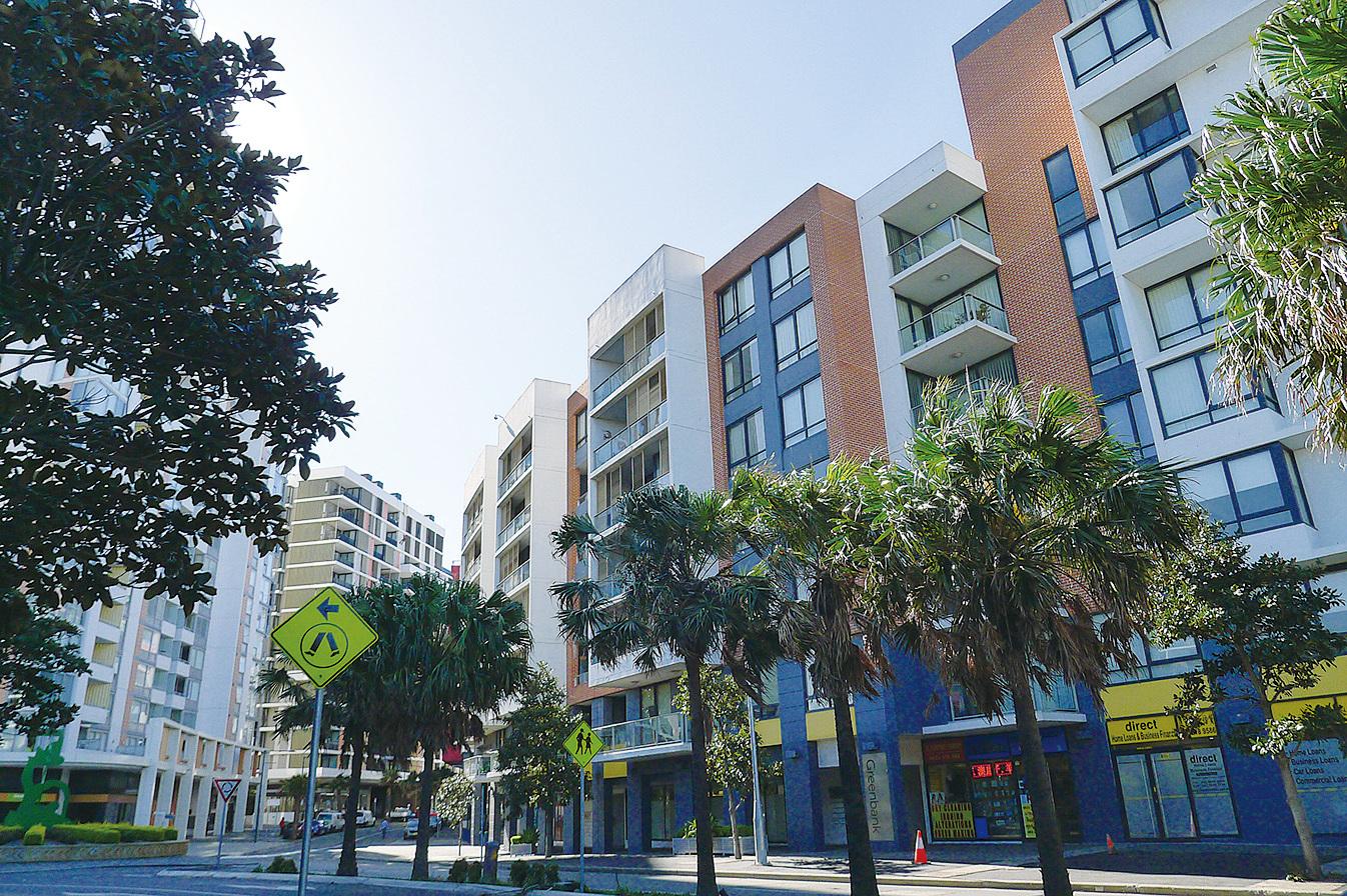 作為中國人重視的海外買樓市場,澳洲擔憂這種趨勢會加劇澳洲的住房可負擔性危機。(簡沐/大紀元)