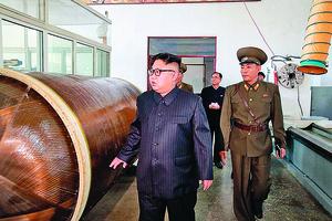 北韓局勢現詭異「平靜」