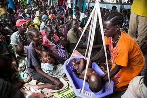 美國記者南蘇丹遇害 國務院證實其死於內戰