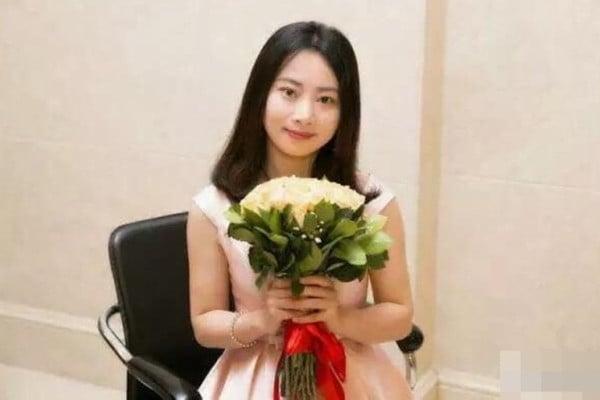 26歲的中國女教師危秋潔獨自在日本北海道旅遊時,從7月23日開始失蹤。(網絡圖片)