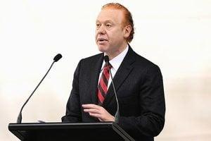 澳州首富:我將捐出十億澳元幫助澳洲人