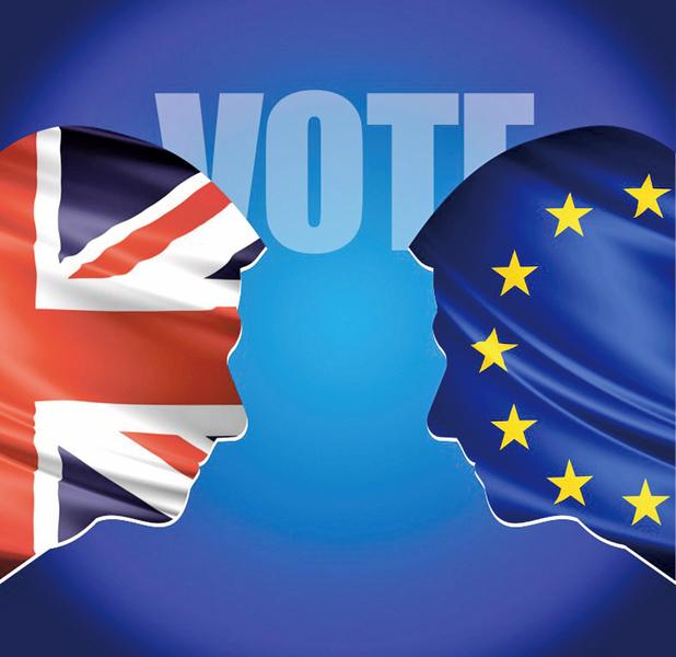 脫歐 第3輪談判登場仍存巨溝