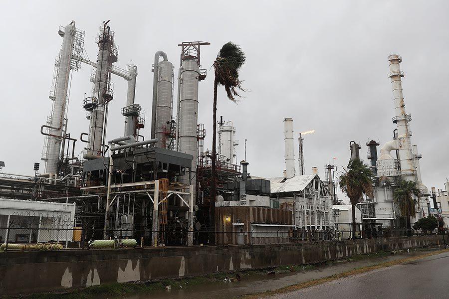 哈維風暴致德州煉油廠關閉 油價料漲
