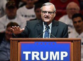 曾獲特朗普特赦 85歲前警長競選國會議員