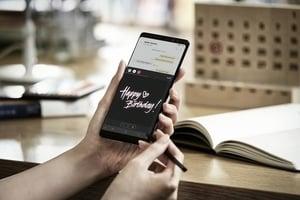 三星Note8這九大功能 iPhone不具備