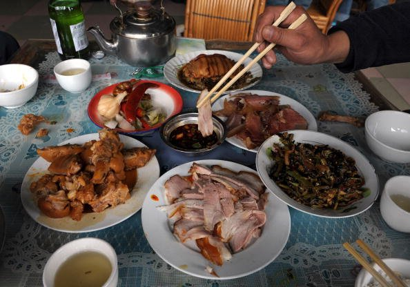 中國火鍋連鎖店承認廚房有鼠患 反受讚揚