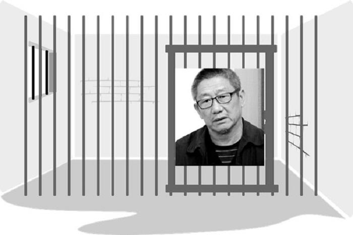 蔣尊玉被判無期 此前他製造了多少冤案?