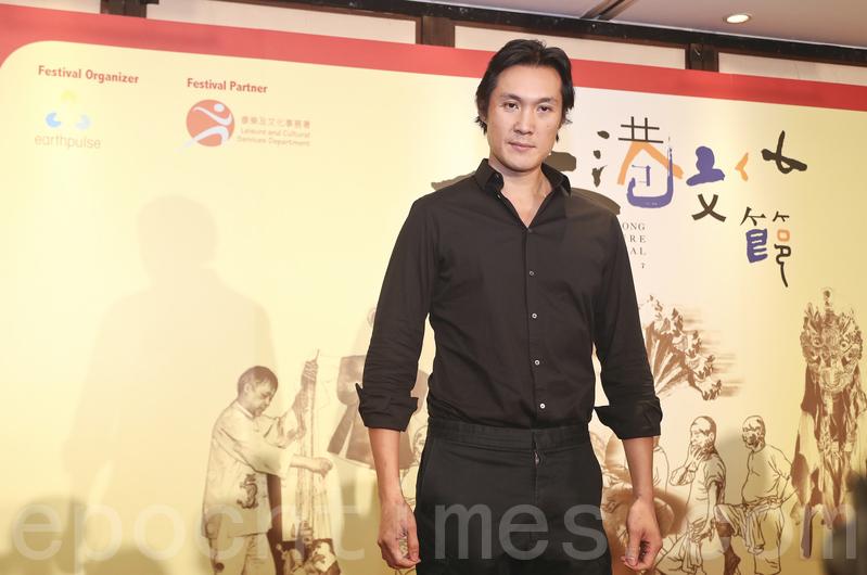 香港文化節將播映劉家良電影