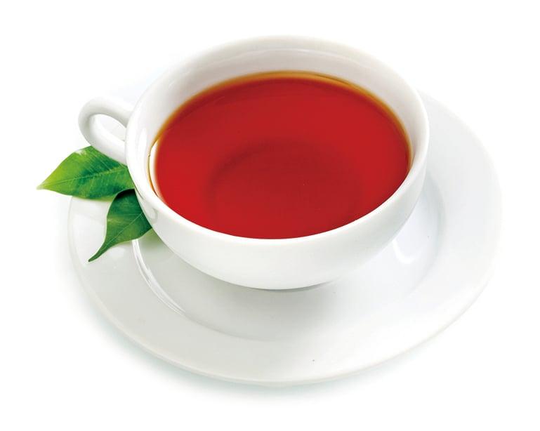 研究發現,紅茶中的茶黃素(theaflavins)也具有抗病毒的效果。