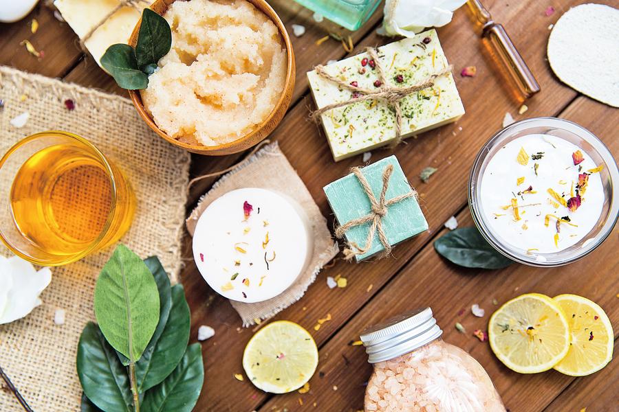 五種味道搭配吃出身體平衡