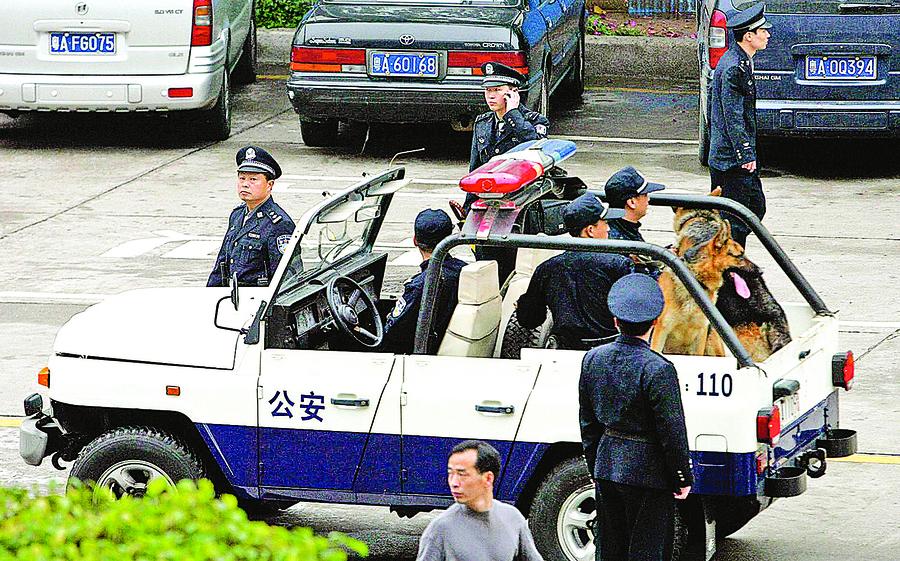 老外記者眼中的中國10大怪事