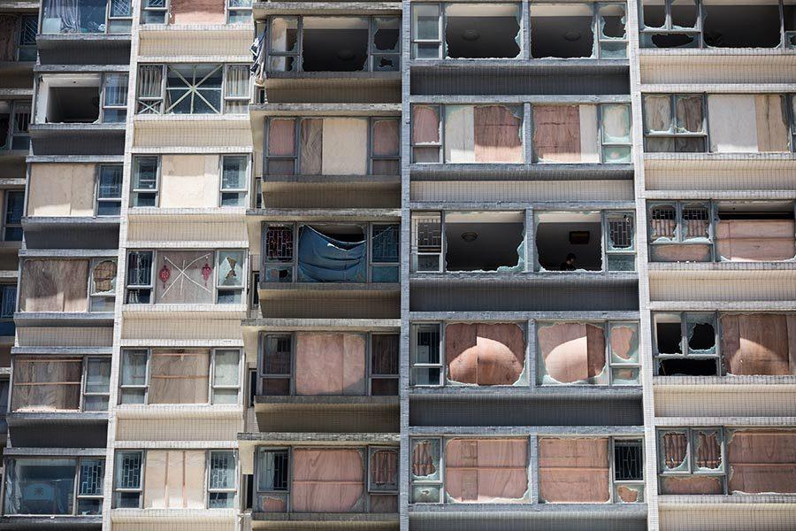 同遭「天鴿」襲擊 澳門的慘狀給香港何啟示?