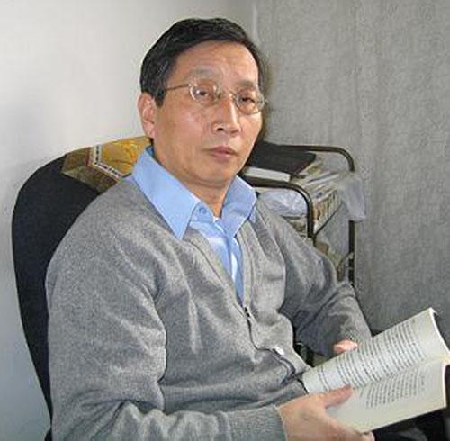 「北京之春」主編、著名政論家胡平。(資料圖片)