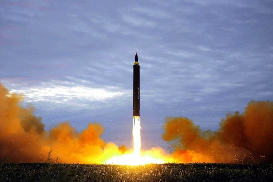 利用科技 美專家正在弄清楚北韓核武秘密