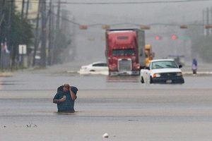 凌晨四時去上班 侯斯頓警察被洪水圍困遇難