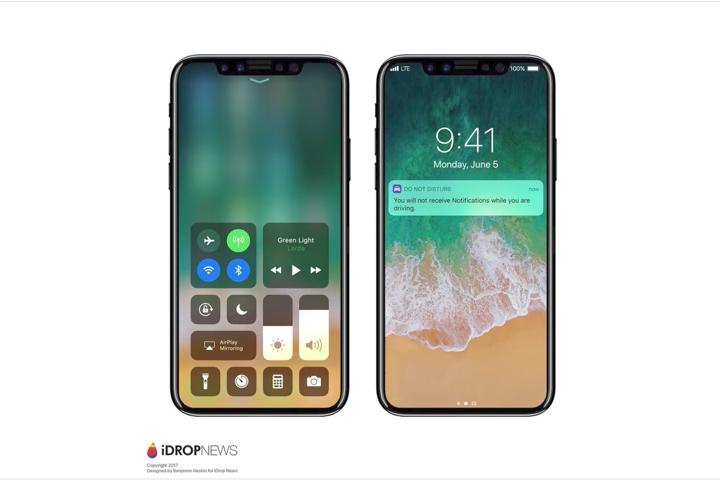 多家媒體報道,蘋果公司將於9月12日舉行產品發佈會,外界預測,屆時蘋果除了發佈iPhone 7s和iPhone 7s Plus之外,備受矚目的iPhone 8預計也會如期發佈。(視像擷圖)