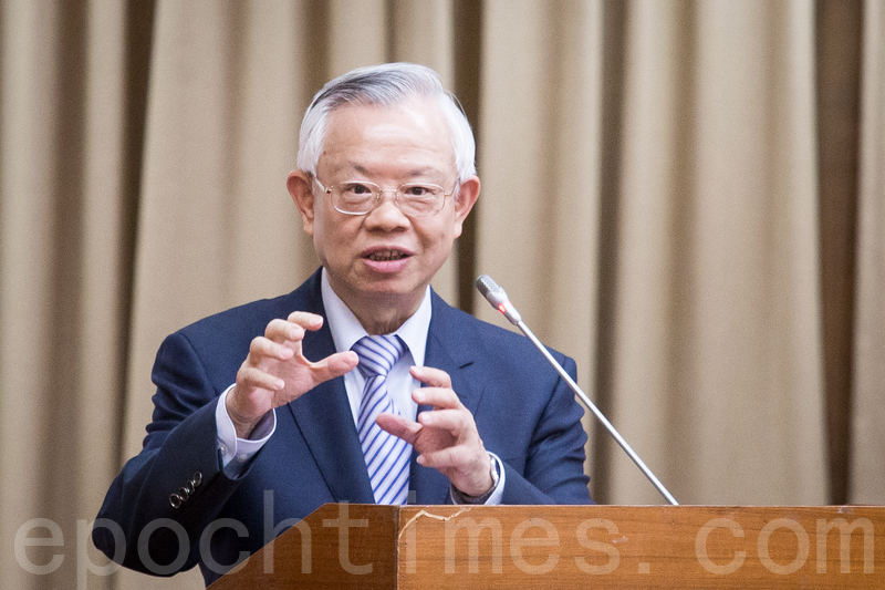 全球唯一14A評價 台央行總裁彭淮南創紀錄