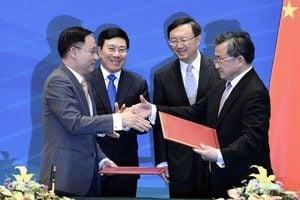 中共黑客攻擊越南政府 為獲貿易談判優勢