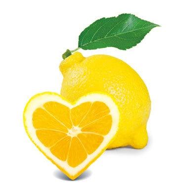 檸檬 也讀得懂愛