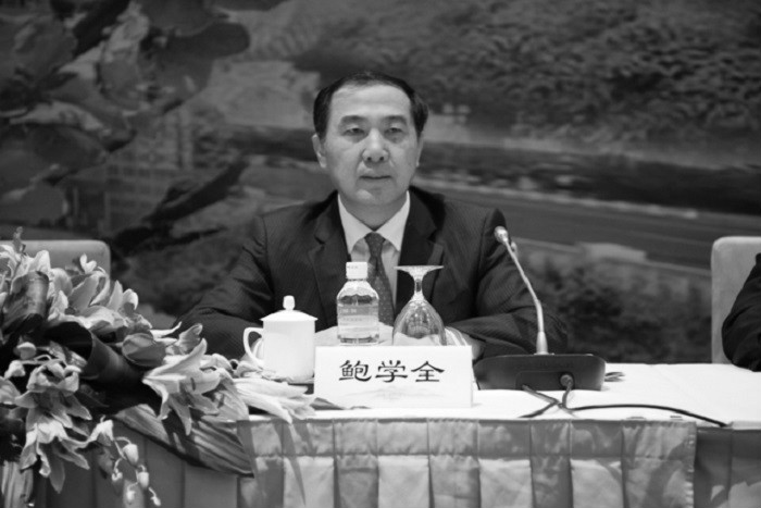 民政系六官連落馬 福彩背後或藏「大老虎」