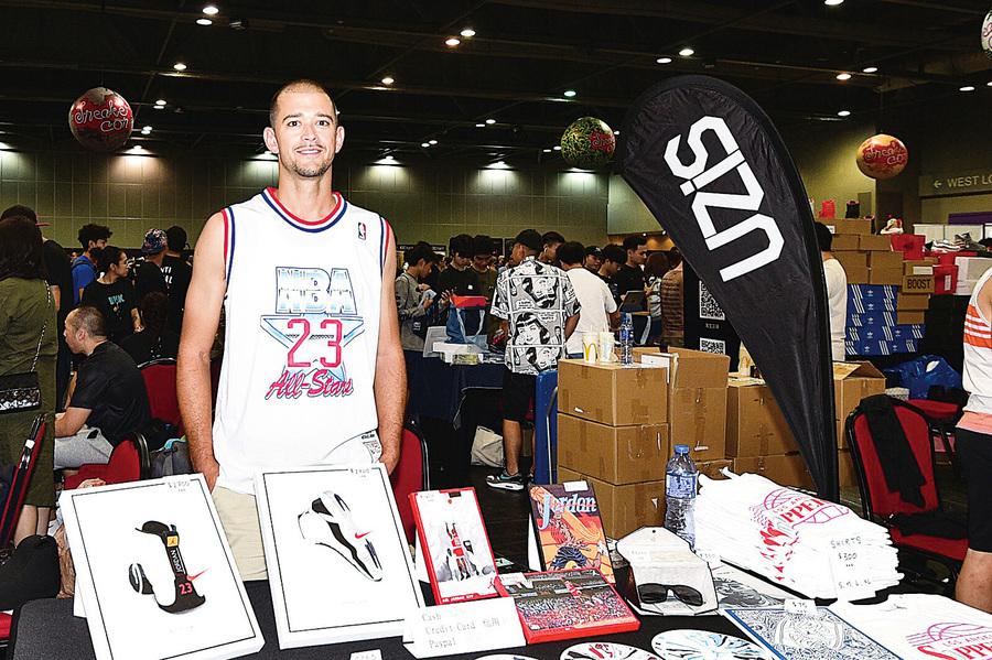 亞洲首辦Sneaker Con Sneakerheads 齊聚香港