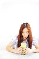高中女生貧血 竟是奶茶惹禍
