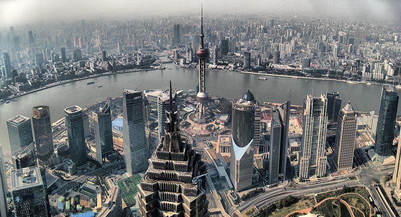 上海副市長被處分 分析:習近平預警江澤民