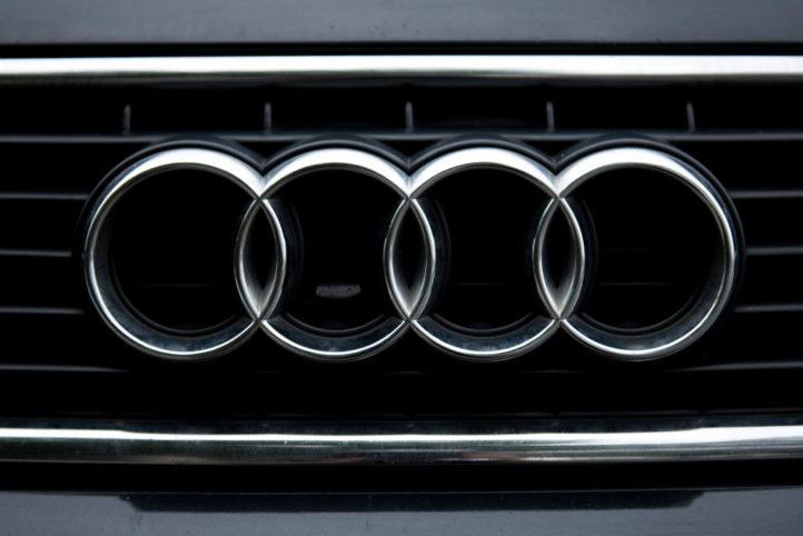 受尾氣門拖累 德國奧迪四名董事被撤