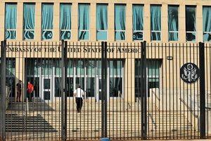美駐古巴外交官再遭「神秘聲波」攻擊