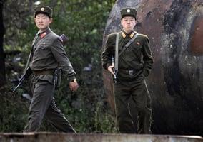 特金會全球熱議 北韓靜悄悄 專家分析