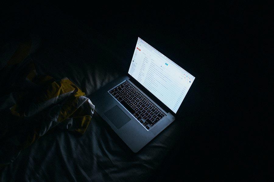 全球七億電郵帳號遭入侵 台專家:快改密碼