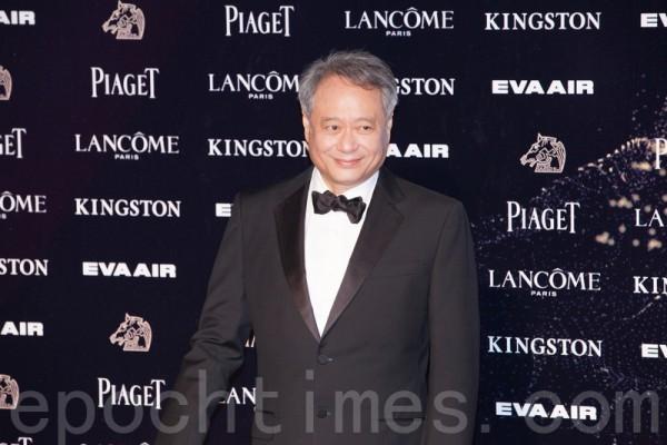 李安榮獲英國影藝學院傑出導演獎
