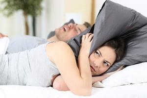 夜打鼾、日嗜睡 當心睡眠呼吸中止症