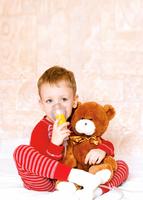 孩子咳不停 是氣喘前兆?