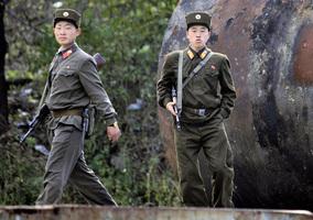 日美聯手將提對北韓石油禁運