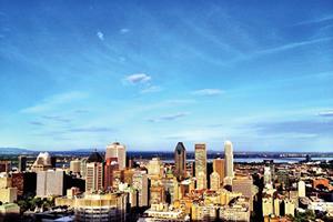 加國魁北克移民向全球招手
