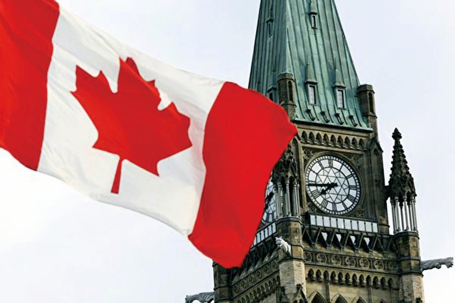 加拿大移民通道降至433分