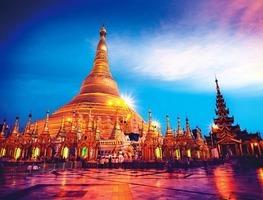 重生中的仰光 Amazing Myanmar- Yangon's Rebirth