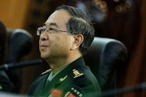 路透社:三個消息來源確認房峰輝被調查