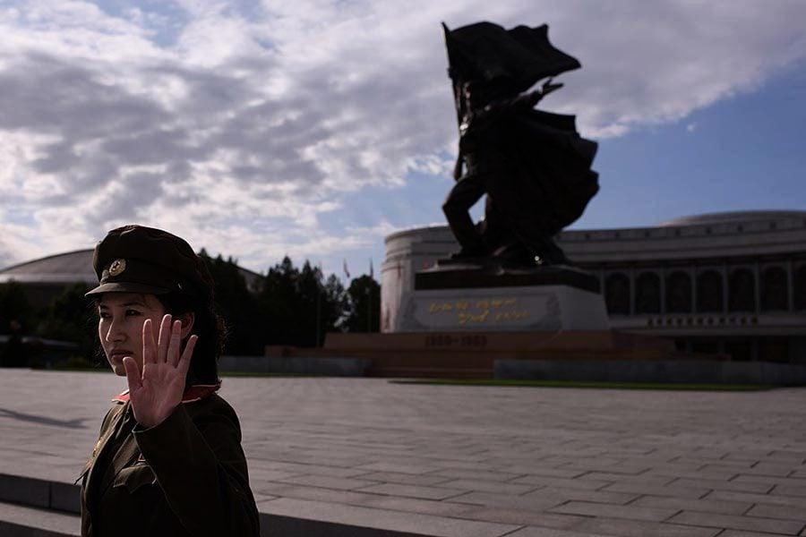 美國北韓旅遊禁令生效 公民紛紛撤離