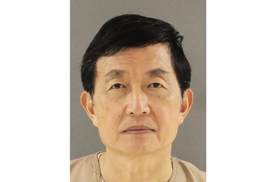 為中共買核信息 美華裔工程師被判監兩年