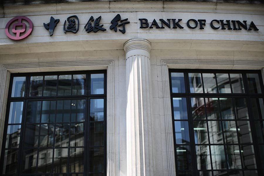 特朗普施壓生效 中國各銀行停止跟北韓交易