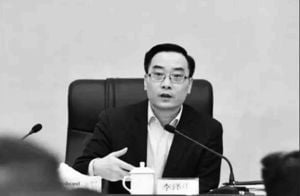 周曉輝:江派後台早栽了 珠海市長落馬不意外