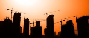 大陸房地產專家:房價越調越漲 因為調反了