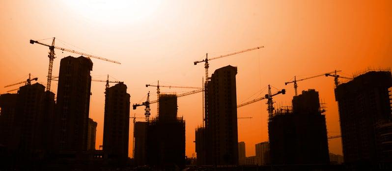 北京樓市成交量暴跌五成 房子降價也賣不出去
