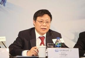 中鐵冀海外收入比升至逾10%